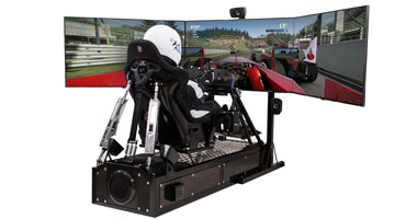 CXC SIMULATORS