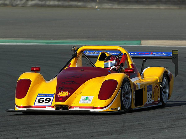 radical sr3 rs 2009